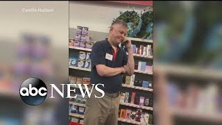 A CVS manager called the police on a black woman who was trying to use a coupon - ABCNEWS