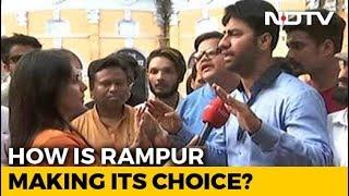 Azam Khan vs Jaya Prada: How Rampur Is Deciding Upon Its Representative - NDTV