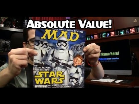 What Is the Best Magazine for Geeks & Nerds?