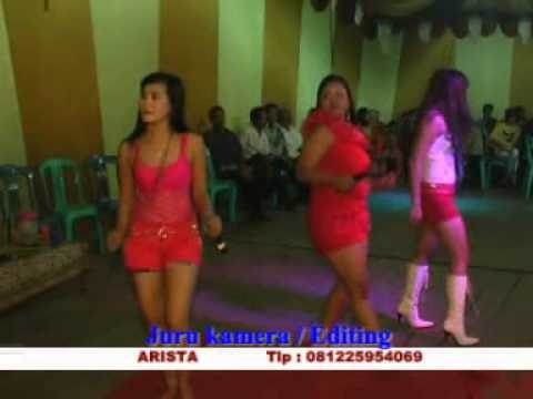 Orgen Tunggal Pesona - Show Krg Raja Prabu