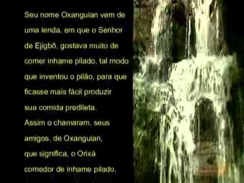 Lenda Oxaguian