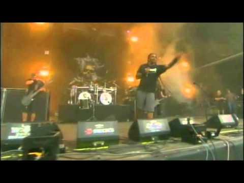 Sepultura - Intro + Arise (Live @ Wacken 2011)