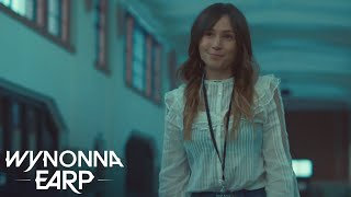 WYNONNA EARP | Season 3, Episode 4: Mothers And Daughters | SYFY - SYFY