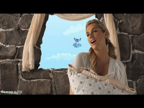 Disney's Princess Ke$ha -NhMfJ2RxqrQ
