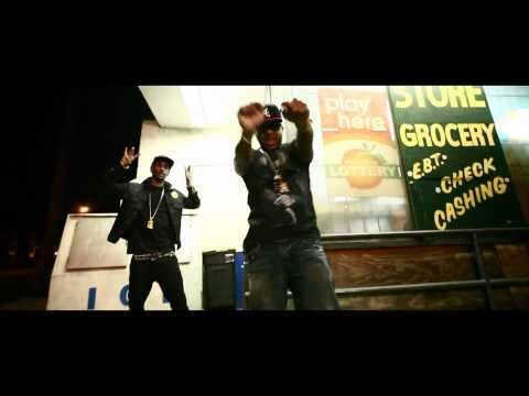 "Ghetto Feat. Big Sean ""Terius Nash"" Video"