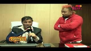 Hyderabad Express Episode 25 - Nampally Exhibition (Numaish) - MAAMUSIC
