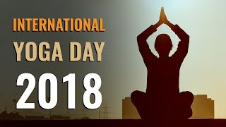 Here comes the 4th international Yoga Day - learn about yoga and its origin - ITVNEWSINDIA