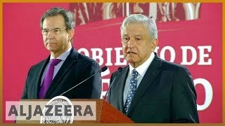 🇲🇽Obrador moves to scrap Mexico's controversial education reforms l Al Jazeera English - ALJAZEERAENGLISH