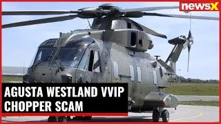 Agusta Westland VVIP chopper scam Dubai court orders extradition of businessman Christian Michel - NEWSXLIVE