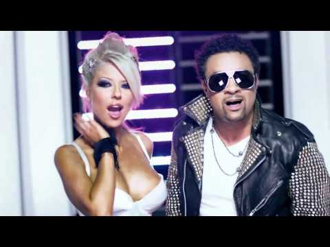 Sahara Feat. Shaggy - Champagne [OFFICIAL UNCENSORED MUSIC VIDEO HD]