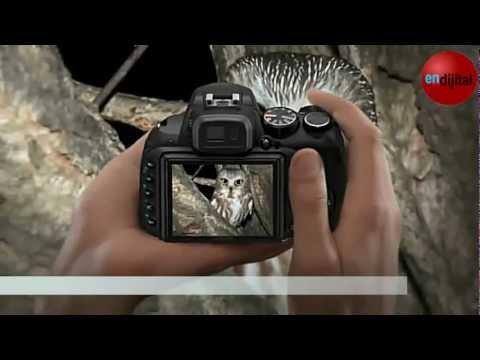 Fujifilm FinePix HS25 EXR - http://dukkanlar.gittigidiyor.com/endijital/