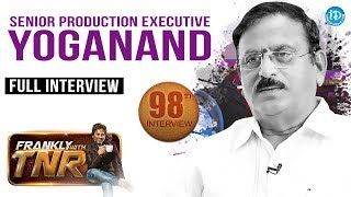 Next In Frankly With TNR - Full Interview #98    Talking Movies With iDream - IDREAMMOVIES