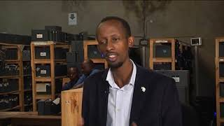 Rwandan entrepreneurs take advantage of rural electrification programme - ABNDIGITAL