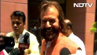 उदित राज का टिकट कटा, हंसराज हंस को मिला उत्तर-पश्चिम दिल्ली से टिकट - NDTVINDIA