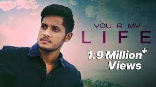 You R My Life - New Telugu Short Film 2018 || Directed by Ranjith P || Silly Tube - YOUTUBE