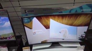 Ultra HD LED телевизор SAMSUNG UE40JU6600U
