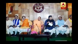 UP Polls: Suspense continues on who will snatch the 10th RS seat - ABPNEWSTV