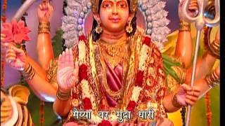 Jai Ambe Gauri - Nau Deviyon Ki Aartiyan