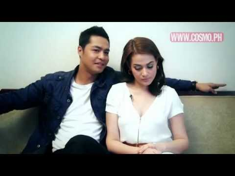 Celebs - CosmoTV - Cosmo.ph.avi bea alonzo and zanjoe marudo