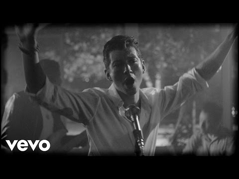 The New Video For Arctic Monkeys' 'Arabella' Is Awesome