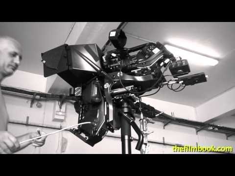 Building the Steadicam Freestyle 3D Rig - thefilmbook (v 2)