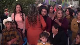 Fiestas patronales en Santa Cruz (Fresnillo, Zacatecas)
