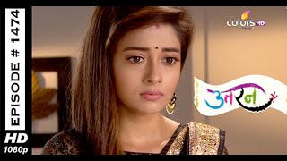 Uttaran : Episode 1508 - 29th September 2014
