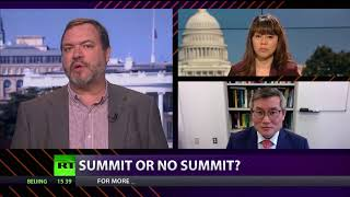 CrossTalk on North Korea: Summit or no summit? - RUSSIATODAY
