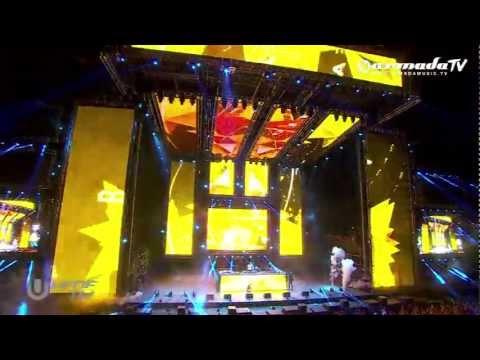 Armin van Buuren @ Ultra Music Festival Miami  - Omnia & IRA - The Fusion