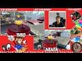 Koop Challenge In Mario Odyssey [Schwer] 😵 - Theo & Akata