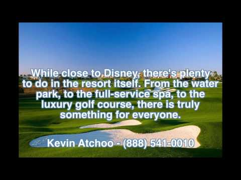 Reunion Florida Real Estate | Kevin Atchoo (888) 541-0010