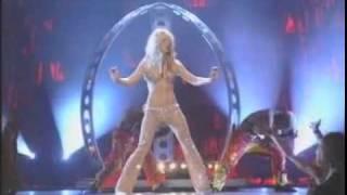 Miley Cyrus: Supere a Britney y a Madonna