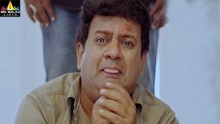 Badmash Pottey | Gullu Dada Comedy | Latest Hyderabadi Movie Comedy | Sri Balaji Video - SRIBALAJIMOVIES