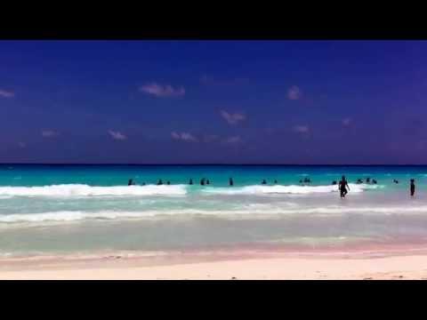 Las mejores playas de México. #Cancun #CaribeMexicano