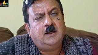 Maa Ka Laadla Movie Scenes | Gullu Dada Warning to Bank Manager | 2019 Latest Hyderabadi Scenes - SRIBALAJIMOVIES