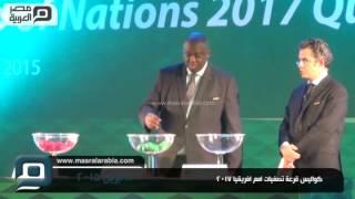 جمال علام: لانخشى مواجهة نيجيريا