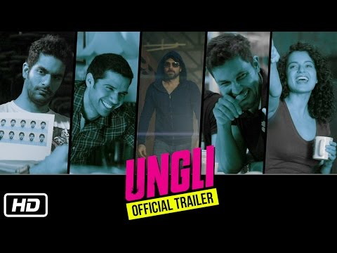 Ungli - Official Trailer