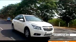 2012 Chevrolet Cruze | Comprehensive Review