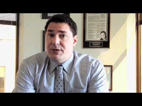 GBR Quarterly Economic Update with Christopher Thornberg: Spring 2011