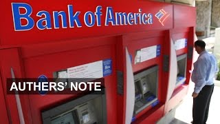Banks' bear market | Authers' Note - FINANCIALTIMESVIDEOS