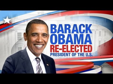 Obama Winning YouTube Video