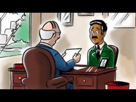 Expert Advice On Job Interviews