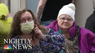 The Worst Of This Flu Season May Be Over, CDC Says | NBC Nightly News - NBCNEWS