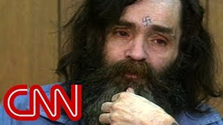 Cult leader Charles Manson dead at 83 - CNN