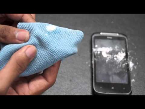 Video that made the whole world cryHow to Remove Scratches From Your Phone