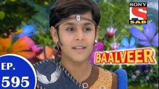 Balveer : Episode 603 - 5th December 2014