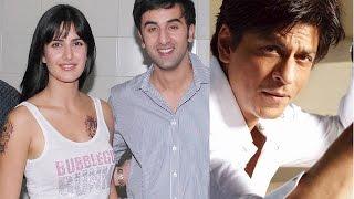 Bollywood News in 1 minute - 23/09/2014 - Shahrukh Khan, Katrina Kaif, Ranbir Kapoor