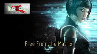 Royalty Free :Free From the Matrix