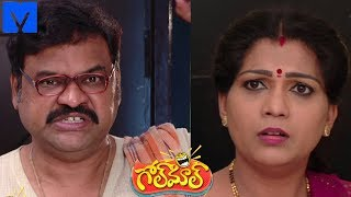 Golmaal Comedy Serial Latest Promo - 5th November 2019 - Mon-Wed at 9:00 PM - Vasu Inturi - MALLEMALATV