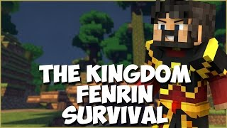 Thumbnail van ELEFTHERIA SLOPEN?! - THE KINGDOM NIEUW-FENRIN SURVIVAL #4